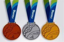 پیشتازی آمریکا در جدول توزیع مدال ها در المپیک ریو