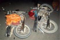 3 کشته بر اثر تصادف 2 موتور سیکلت در بارچاه بندر کنگ