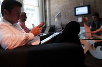 نشستن طولانی مدت خطر دیابت را افزایش نمیدهد