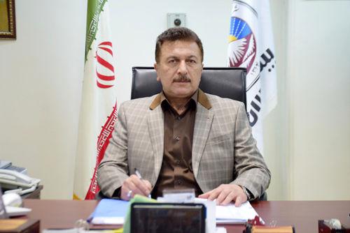 اعتماد مردم به بیمه ایران قابل تقدیر است/سهم44 درصدی بیمه ایران در گیلان