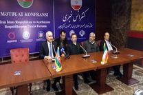 تحقق حجم ۵۰۰ میلیون دلاری مبادلات تجاری بین ایران و آذربایجان