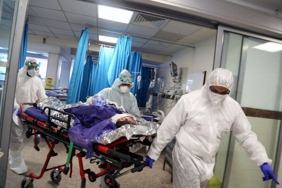 کرمانشاه، اسلام آبادغرب و هرسین در صدر آمار فوتیهای کرونا