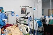 آخرین وضعیت کرونا در البرز