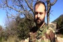 ترور یکی از فرماندهان حزب الله در لبنان