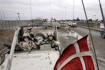 نظامیان دانمارکی در ماه مارس به پایگاه عین الاسد باز می گردند