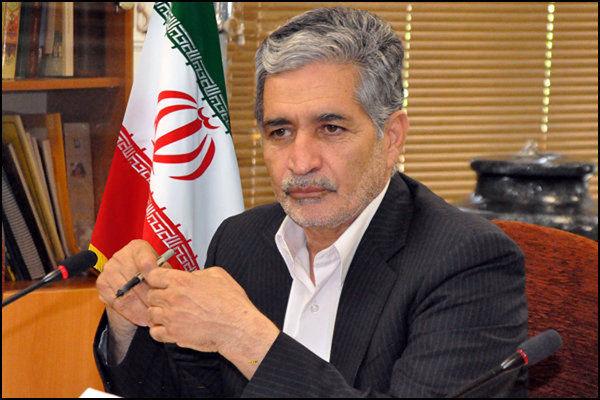 اجرای اولین پروژه راهسازی خیر ساز در  اصفهان