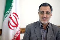 توضیحات علیرضا زاکانی درباره به کار بردن واژه عرب سوسمار خور