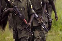ارتش سومالی دست کم 10 جنگجوی الشباب را کشت