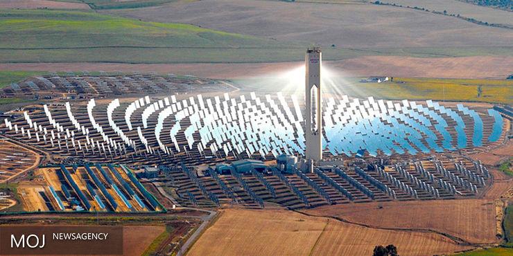 ذخیره نیروگاه های برق در حال کاهش است