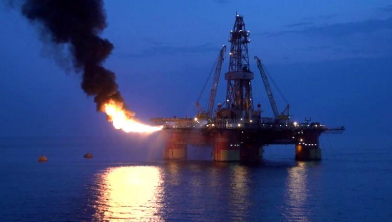 اعطای مجوز آمریکا به (BP) و سریکا برای اداره میدان گازی ایران در دریای شمال