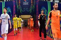 مسابقات فوتسال جام باشگاه های آسیا به زمان دیگری موکول شد