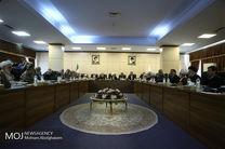 آغاز بررسی انطباق بودجه سال ۹۸ با سیاست های کلی نظام در هیات عالی نظارت مجمع