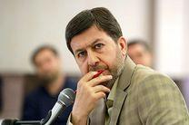 بازدید معاون عمرانی وزیر کشور از پروژه آزاد راه اصفهان-شیراز
