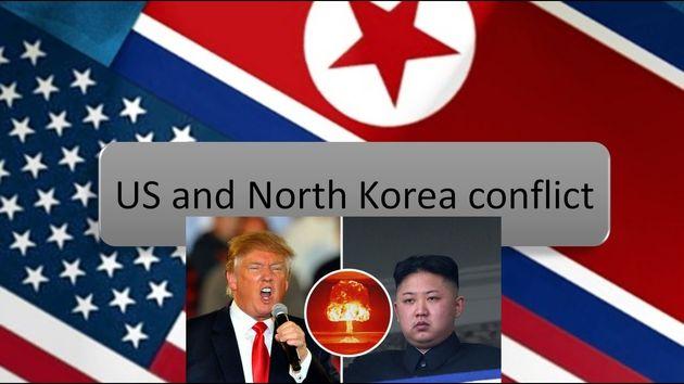 زیربنای گفتگوهای احتمالی کره شمالی و آمریکا خلع سلاح اتمی کره جنوبی و ژاپن است