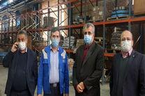 ایجاد امنیت شغلی پایدار و حمایت از تولیدات داخلی با رویکرد کمک به جهش تولید