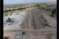 نگاهی به پرونده مشارکت فولاد مبارکه در یک طرح استراتژیک ملی ۱۰۰۰ کیلومتر حماسه فولاد و نفت