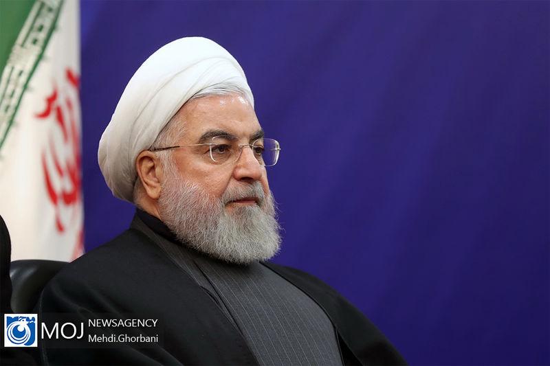 """پیام تبریک حسن روحانی به مناسبت فرا رسیدن عید """"تت"""" ویتنام"""
