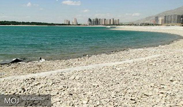 دریاچه مصنوعی غدیر احداثمیشود