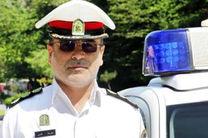 اعمال محدودیتهای ترافیکی پایان هفته در محورهای مازندران