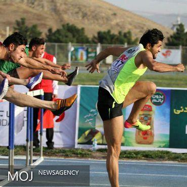 """میلاد سیار در لیگ طلایی مردان کشور """"طلایی"""" شد"""