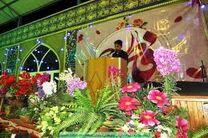 برگزاری ویژه برنامه روز زن در 40 امامزاده شاخص استان اصفهان