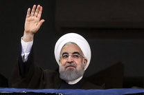 پیشتازی حجت الاسلام حسن روحانی در فارس