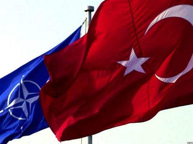 بهانه تراشی ناتو از آستین ترکیه