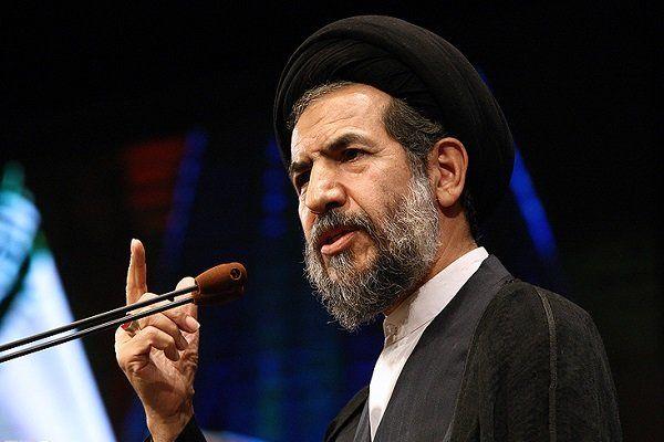 کسانی که از انقلاب اسلامی ایران سیلی خوردند آرام نیستند