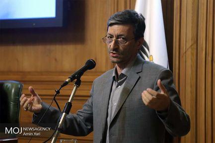 سید پرویز فتاح رییس کمیته امداد امام خمینی