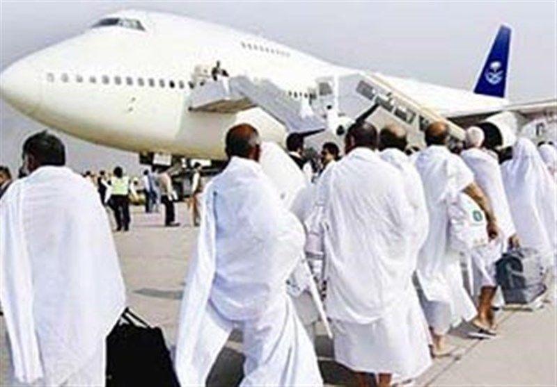 اولین پرواز حجاج اصفهانی 28 مرداد ماه