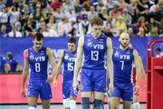 ستاره حریف تیم ملی والیبال ایران به المپیک ۲۰۱۶ نمیرسد