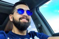 محسن افشانی به یک سال حبس قطعی محکوم شد