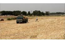 رفع تصرف بیش از ۴ هکتار اراضی ملی