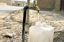 آبرسانی پایدار آب شرب به مجتمع 14 روستایی فخر آباد در استان اصفهان