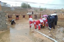 17 فوتی و 20 مفقودی در سیل آذربایجان شرقی