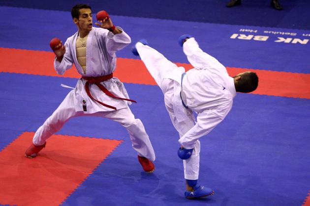 تقویم فدراسیون جهانی کاراته در سال ۲۰۱۸ منتشر شد