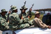 ونزوئلا برای مقابله با هرگونه تهاجم خارجی آماده می شود