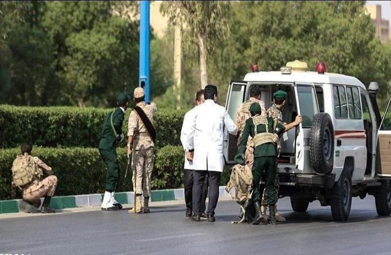 حادثه تروریستی اهواز از سوی وزیر کشور عراق محکوم شد