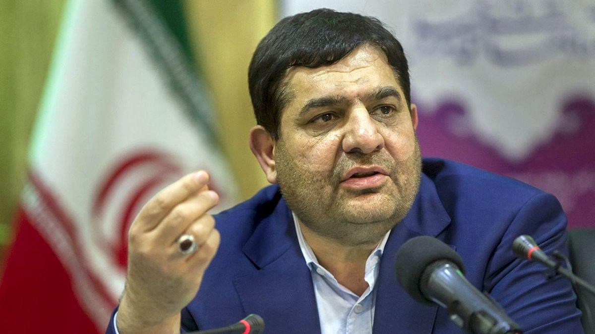 رئیس ستاد اجرایی فرمان امام (ره) کرونا گرفت