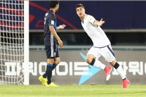 هشت تیم برتر جام جهانی جوانان مشخص شدند