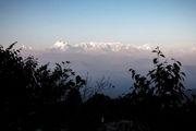 تلاش امدادگران هندی برای یافتن 8 کوهنورد مفقود شده در هیمالیا