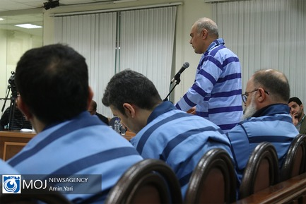 اولین جلسه دادگاه رسیدگی به پرونده شرکت طرح و نقشه پناهی