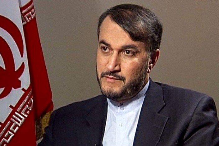 صف آرایی علیه ایران خطای راهبردی است