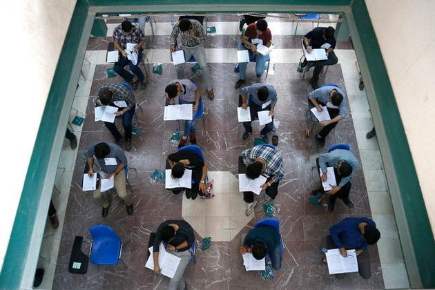 زمان برگزاری امتحانات دی ماه مدارس مقطع متوسطه شهر تهران اعلام شد
