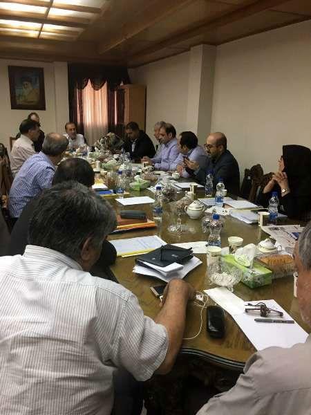 انتخاب گزینه های تصدی شهرداری تهران به تعویق افتاد