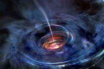 هلیوم ابرمایع مانند سیاه چاله فضایی رفتار می کند