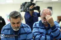 اولین جلسه دادگاه رسیدگی به اتهامات علی دیواندری و ۸ متهم دیگر