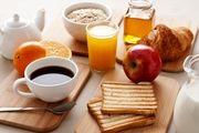 مصرف صبحانه سلامت قلب را چند برابر می کند