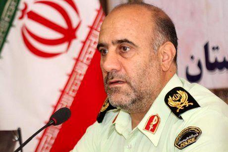 اولویتهای رئیس جدید پلیس پایتخت تشریح شد