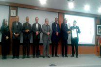 اختصاص جایزه مسئولیت های اجتماعی به فولاد مبارکه